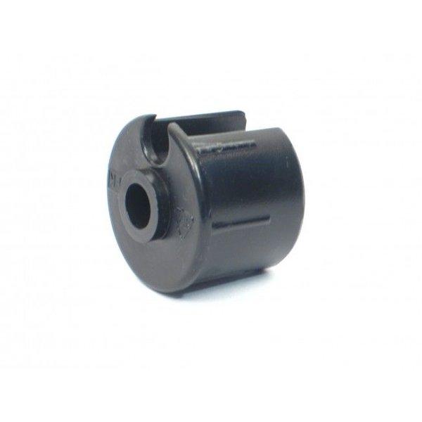 Deltadoors DPZ50 Buisprop voor aluminium buis 50mm