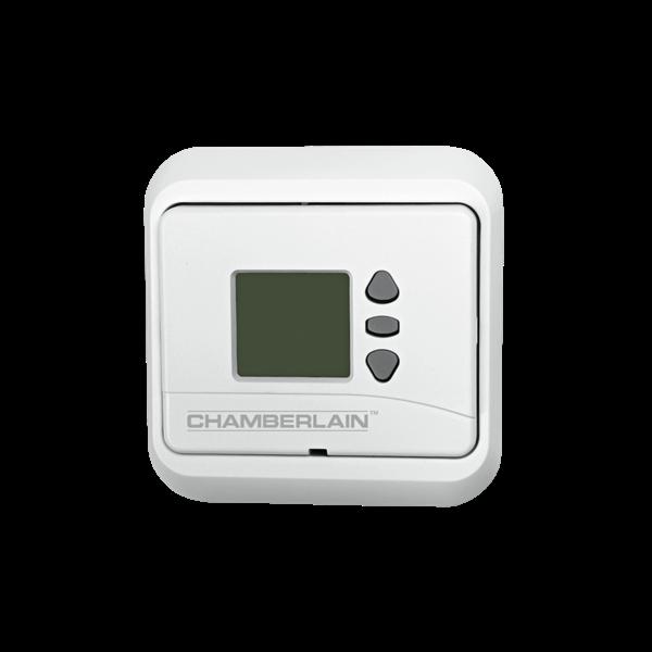 Chamberlain TX2225 Draadloze programmeerbare schakelklok