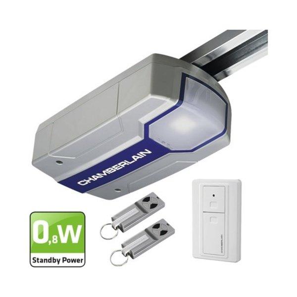 Chamberlain ML1000EV Premium Garagedeuropener voor 13,5 m² deuroppervlak
