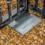 Liftmaster SUB324KS Ondergrondse hekopener kit voor enkele vleugel