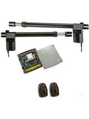 Deltadoors Hekopener kit voor vleugelhekken 5 meter WGO600
