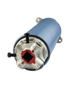 Deltadoors Geplugde torsieveer 152 mm RW met 1 inch asgat