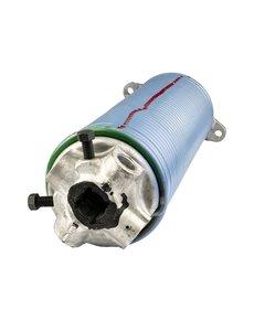 Deltadoors Geplugde torsieveer 152 mm LW met 1 inch asgat