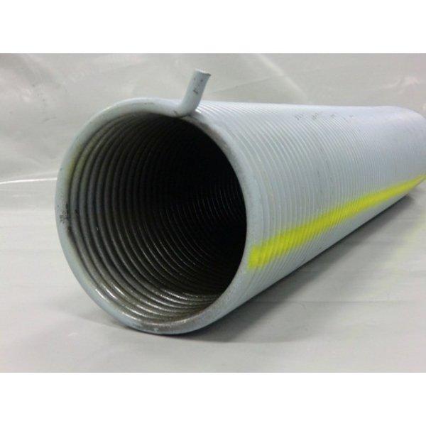 Deltadoors Torsieveer 142 mm LW geschikt voor Hörmann industriedeuren