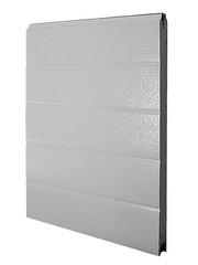 Deurpaneel 40x500 mm stucco/stucco