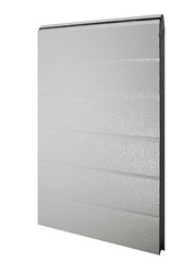 Kingspan Kingspan deurpaneel 40x610 mm stucco/stucco