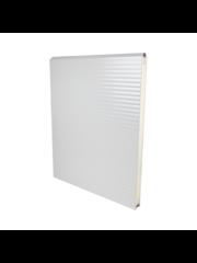 Alpha Alpha deurpaneel Type ISO Micro 40x610 mm