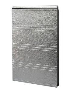 Nassau Nassau 9000 deurpaneel 44x670 mm