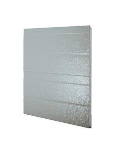 Crawford Crawford deurpaneel 342 Staal 42x500 mm