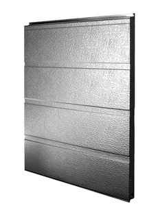 Universeel IDD-HO paneel, voor SPU20 42x500 mm