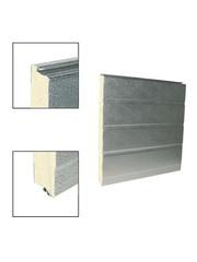Faltec Faltec deurpaneel 410 Aluminium