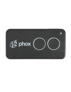 V2 V2 PHOENIX2 433 MHz afstandsbediening