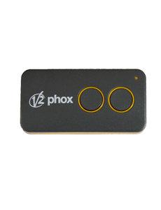 V2 V2 Phoenix 868Mhz 2 kanalen handzender