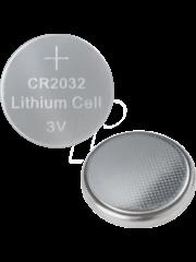 Deltadoors 3V Batterij CR2032