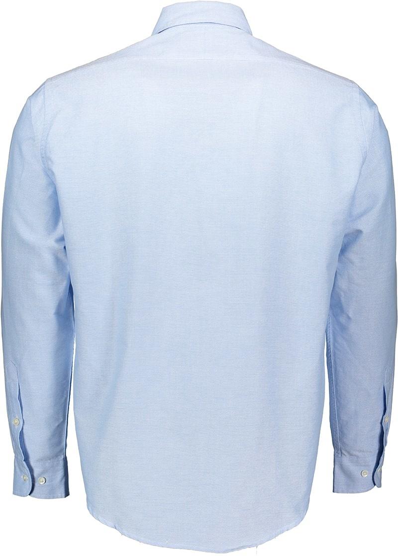 Men's beach shirt Lightblue-3