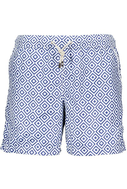 Men's Swim Shorts Diamante Blue