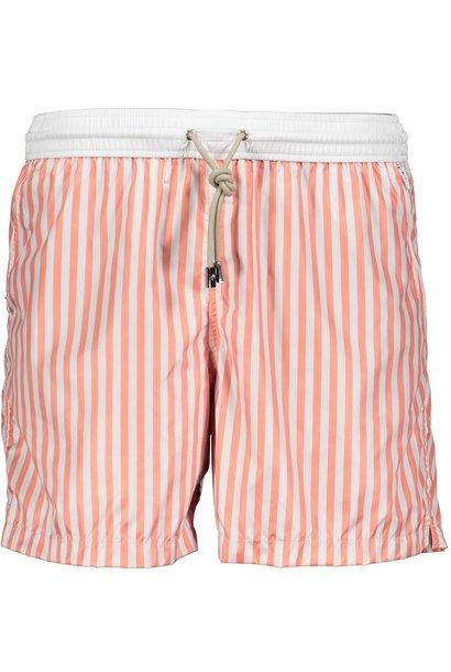 Men's Swim Shorts Portofino Pink
