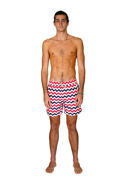 Men's Swim Shorts Wave France