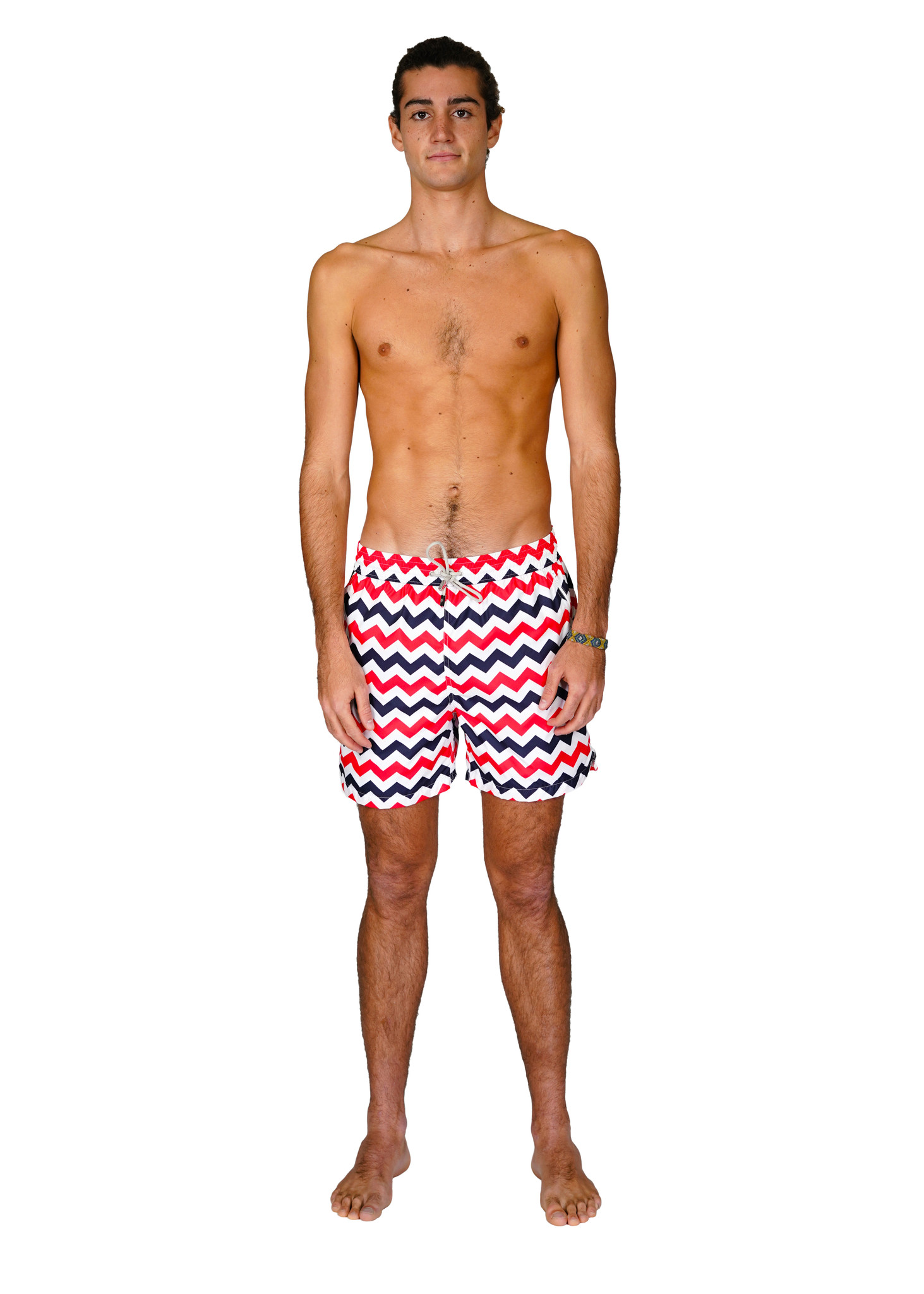 Men's Swim Shorts Wave France-3