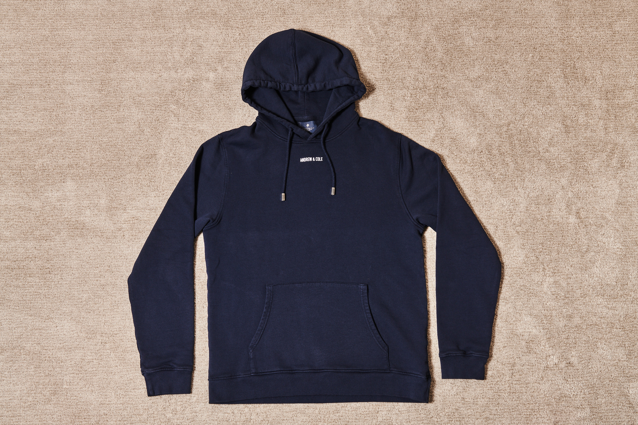HOODIES BLUE-4
