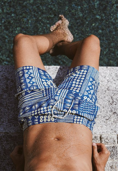 For the sunny days in life.