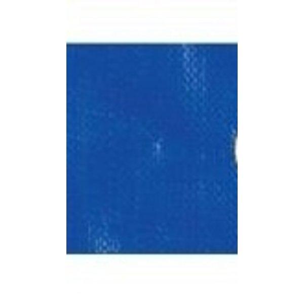 Sample van dekzeil PE 250gr/m2 - ca. 10x10 cm