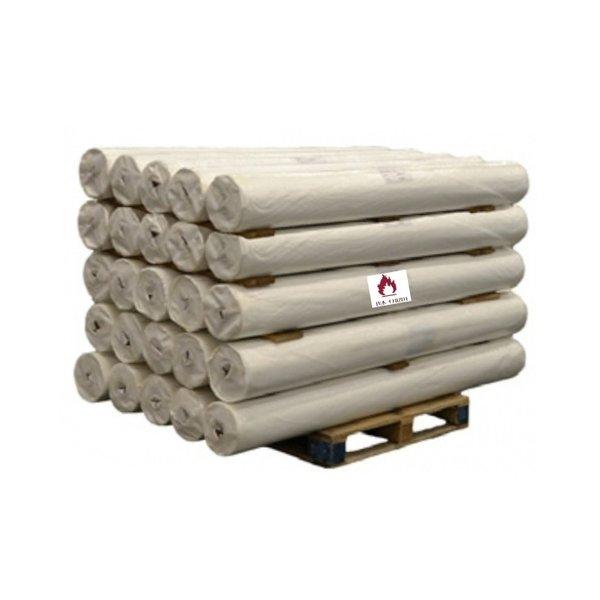 PE geweven doek - Plus NVO 200gr/m2 rol 2x100 meter BRANDWEREND