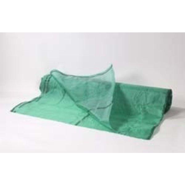 PE Windreductienet 90% - 130gr/m2 - Extra - 2,57x50mtr