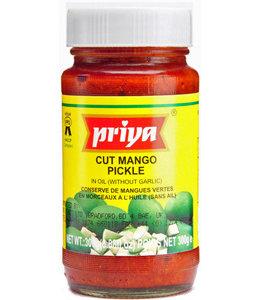 PRIYA CUT MANGO PICKLE 300 gm