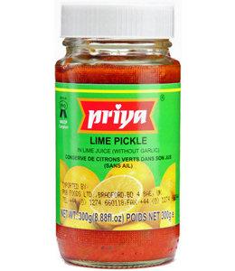 PRIYA LIME PICKLE 300 gm