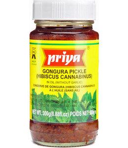PRIYA Gongura Pickle 300 gm