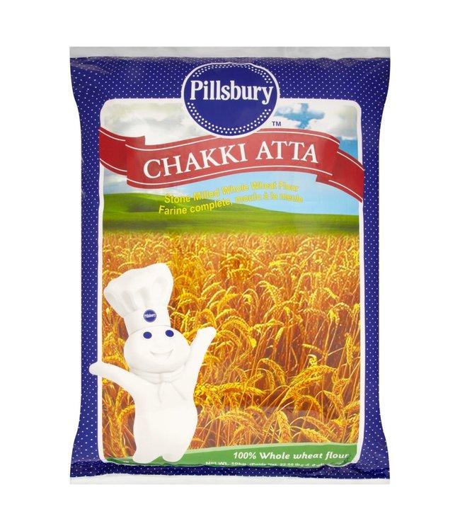 Pillsbury Indian Chakki Atta 10 kg