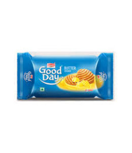 BRITANNIA Good Day Butter Cookies 60 gm