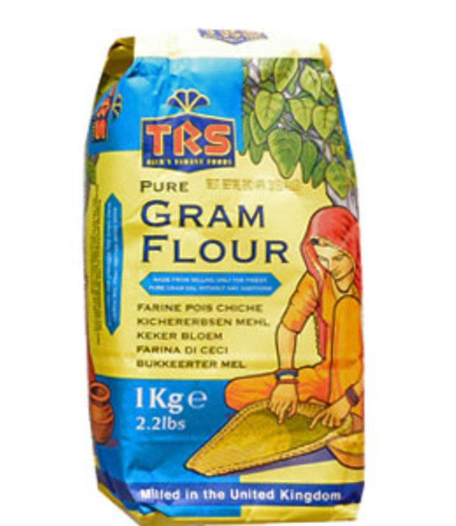 TRS Besan (gram flour) 1 kg