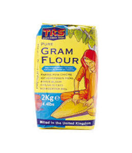 TRS Besan (gram flour) 2 kg