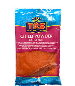 TRS Chilli Powder Extra Hot 100 gm