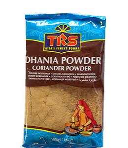 TRS DHANIA POWDER (CORIA) 100 gm