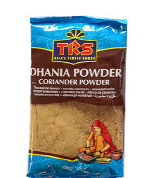 TRS DHANIA POWDER (CORIA) 100 gm