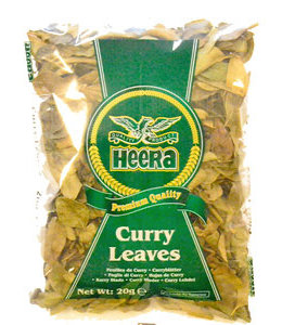 HEERA Curry Leaves 20 gm