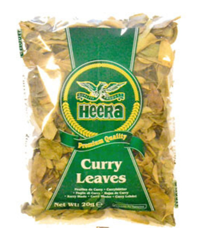 HEERA Curry Leaves 20 gm
