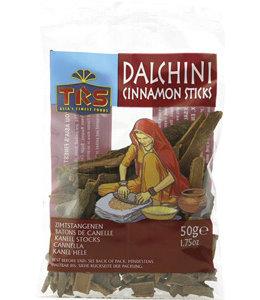 TRS DALCHINI WHOLE (CINNAMON) 50 gm