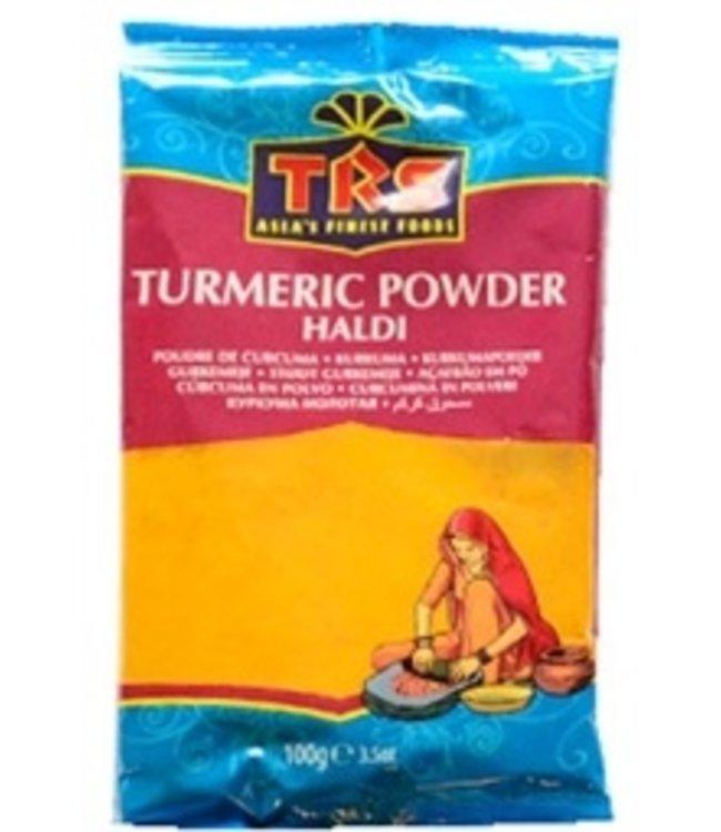 TRS Haldi Powder (turmeric) 100 gm