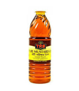 TRS PURE MUSTERD OIL 1 Litter