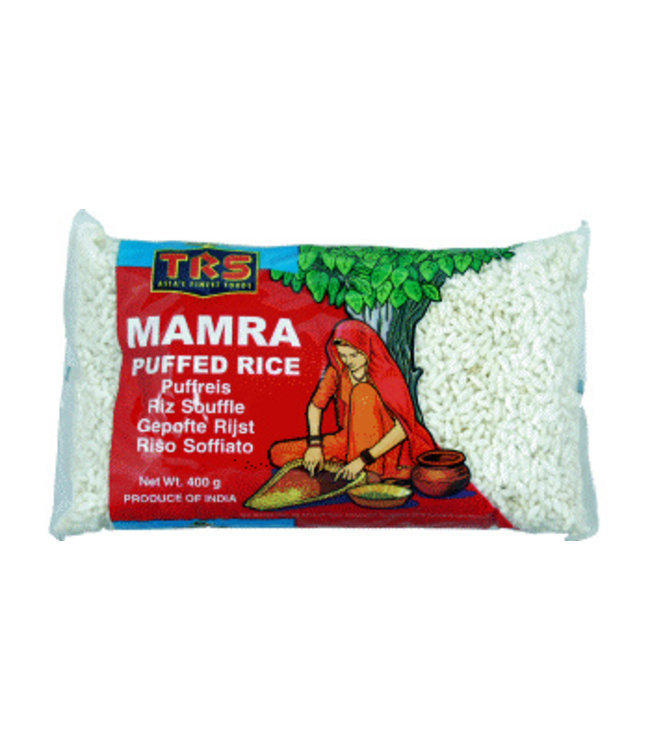 TRS MUMRA (PUFFED RICE) 400 gm
