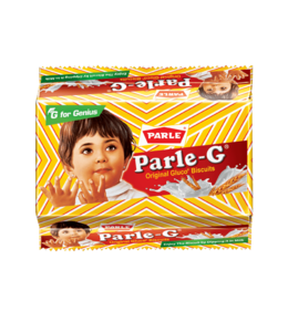 PARLE G Gluco Biscuits 79 gm