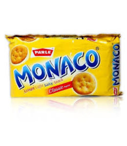 PARLE MONACO BISCUITS 65 gm