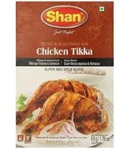 SHAN Chicken Tikka Masala 50 gm