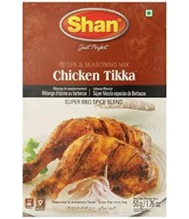 SHAN Chicken Tikka Masala 50 gm