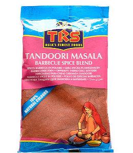 TRS Tandoori Masala 100gm