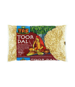 TRS Toor Dall Plain 500 gm